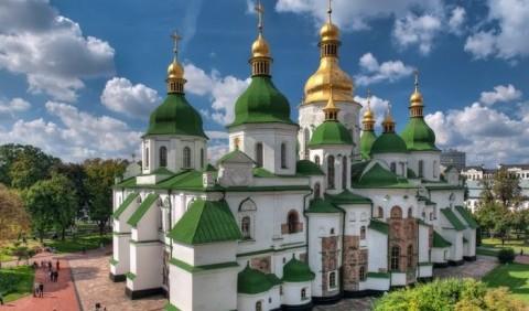 Софія Київська (Софійський собор)