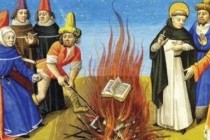 Основні методи боротьби католицької церкви з поширенням єретичних учень