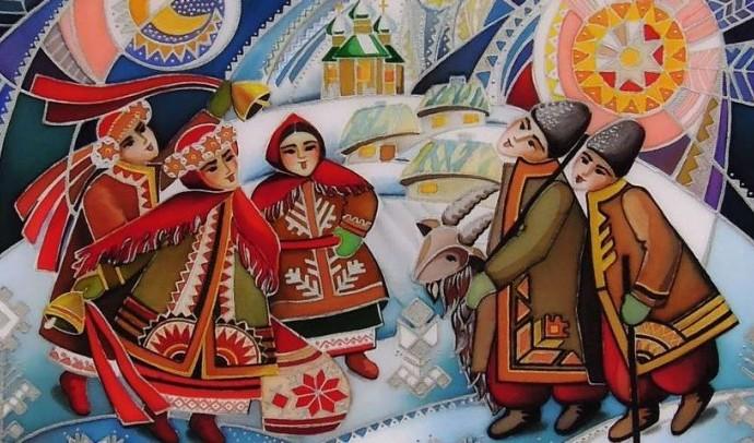 Старий Новий Рік (Василя)