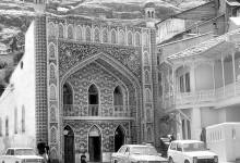 Азербайджан – земля вогнів