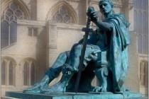 Характерні риси політика Константина І Великого щодо християнства