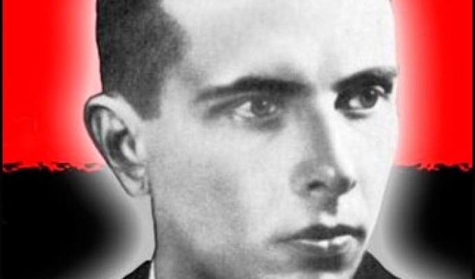 Степан Андрійович Бандера