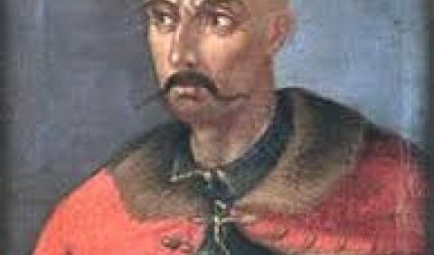 Степан Пободайло (Подобайло) (?-1654)