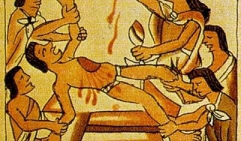 Відкриття й завоювання конкістадорів