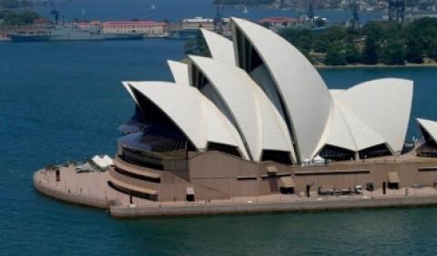 Сіднейська опера