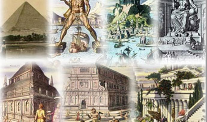 Сім чудес світу