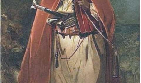 Йосип Гладкий (1789-1866)