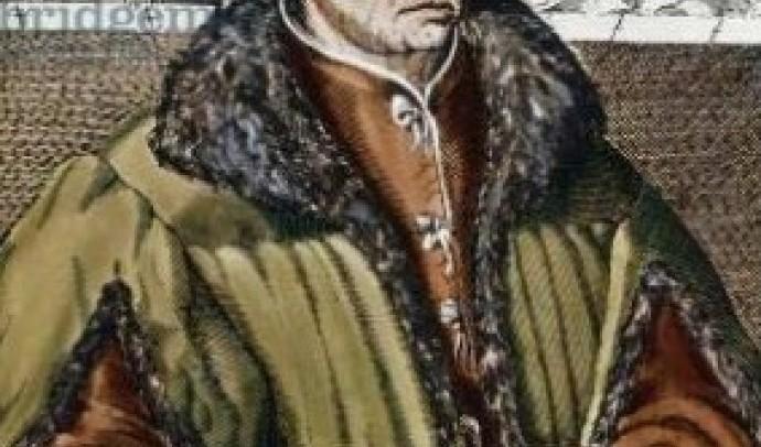 Реформаційні погляди Томаса Мюнцера