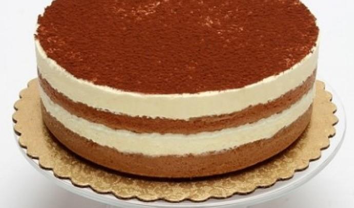Торт «Тирамісу»