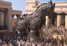 Найважливіші події з історії ахейської палацової цивілізації