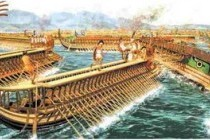 Мореплавці Давньої Греції