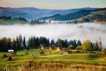 Державна приналежність українських земель на середину XVI ст.