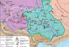 Внутрішньополітичне становище Української козацької держави в 1653 р.