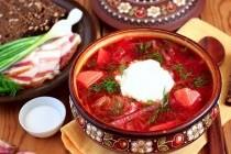 Українські традиційні страви