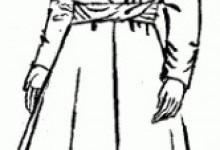 Український традиційний верхній одяг