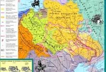 Основні відмінності польського й литовського володарювання на українських землях