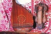 Українські народні музичні інструменти