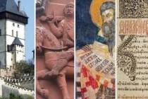 Умови розвитку культури України в другій половині XIV–XV ст.