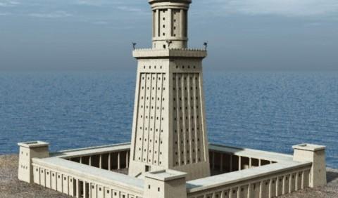Фароський маяк
