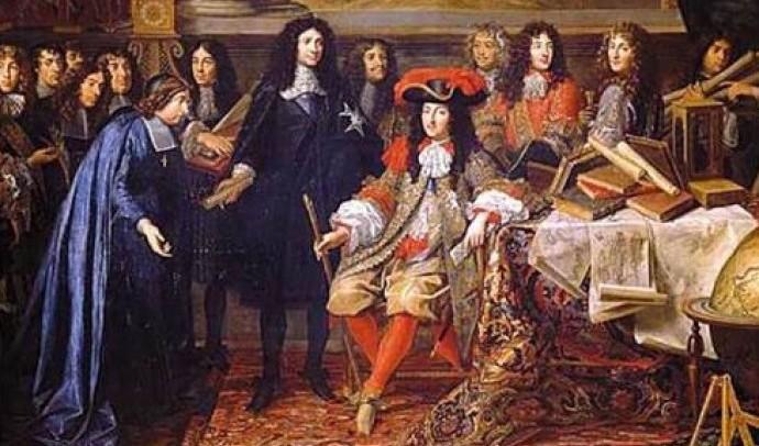 Французьке дворянство