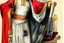 Виникнення Франкського королівства