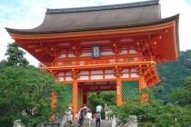 Храм Кійомідзу-дера