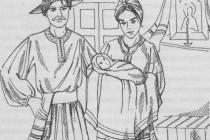 Хрестини (родинний обряд)