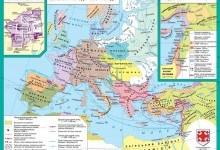 Хрестові походи 1096–1292 рр.