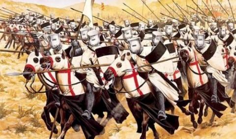 Хрестові походи
