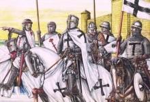 Причини хрестових походів