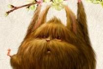 Хухи – лісові духи