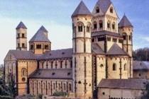 Особливості романських соборів