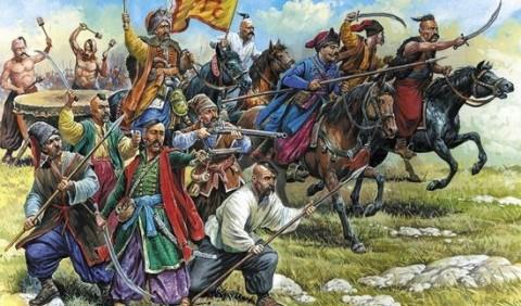 Цікаве про козаків