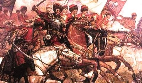 Цікаві факти з історії козаччини
