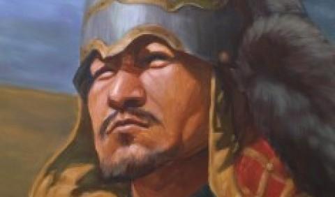 Військово-територіальна організація монголів за Чингізхана