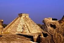 Чичен-Іца – місто майя