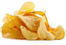 Як були винайдені чіпси?
