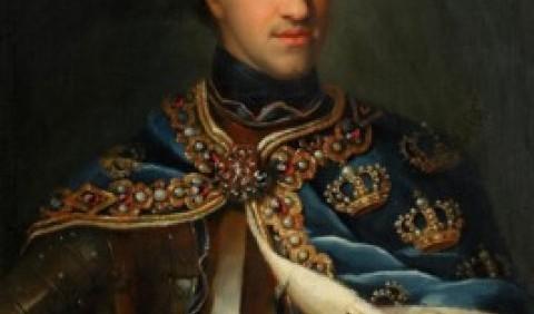 Угода про україно-шведський союз, укладена І. Мазепою з Карлом XII