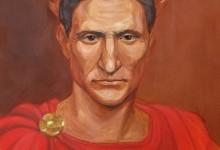Громадянська війна 40-х рр. до н. е. в Римі