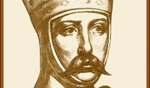 Правління Юрія Долгорукого (1096–1149)