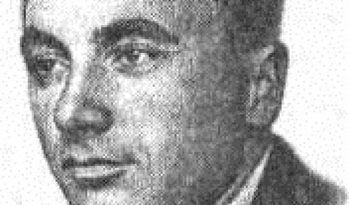 Юрій Яновський (1902-1954)