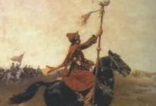 Цікаве про козацтво XVII ст.