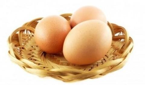 Яйця в українській кухні