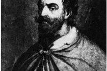 Яків Іскра-Острянин (Остряниця) (?-1641)