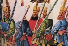 Прутський похід 1711 р.
