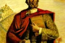 Особливості політики Ярослава Мудрого (1019-1054)