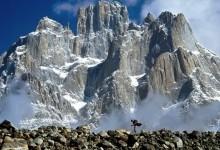 Каракорум і К-2 (гори)