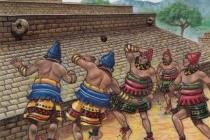 Релігійні обряди Майя