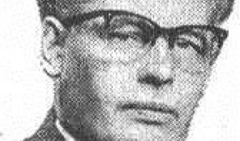Iвaн Багряний (1906-1963)