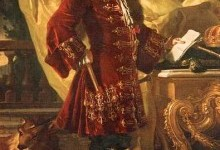 Прагматична санкція 1713 р. в австрійській монархії Габсбурґів